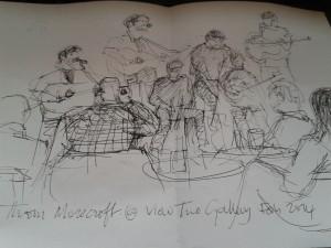 Ken's drawing