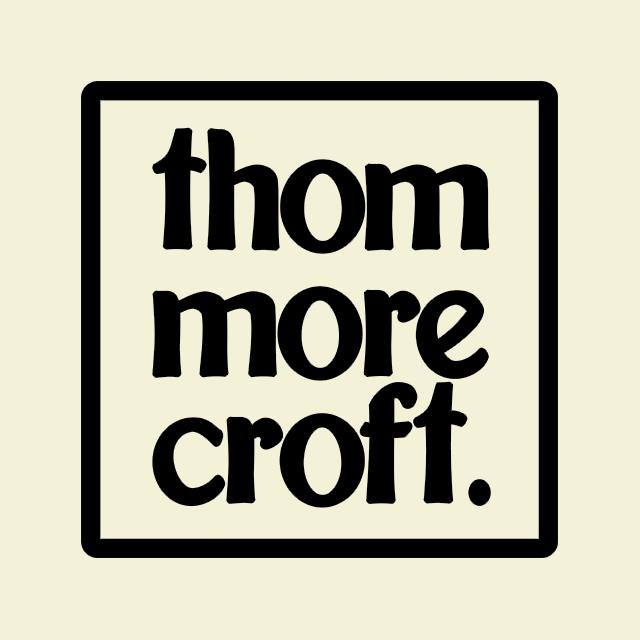 Thom Morecroft
